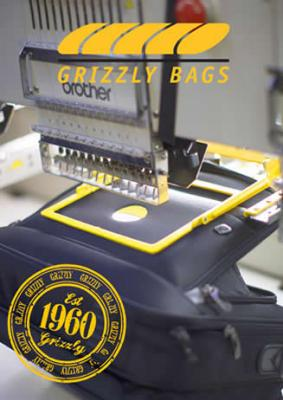 Grizzly bags