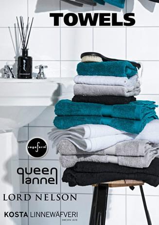 Håndklær 2018