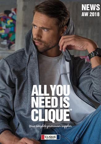 Clique News 2018
