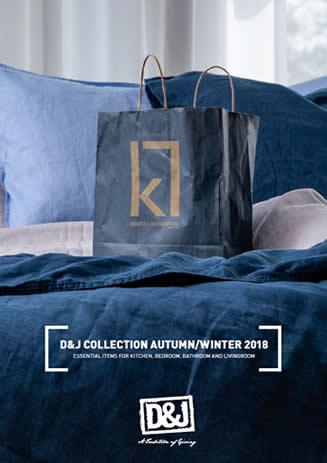 D&J Retail AW 2018