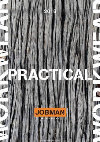 Jobman Practical 2018