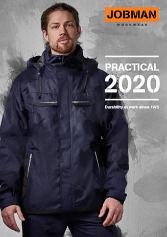 Jobman Practical 2020